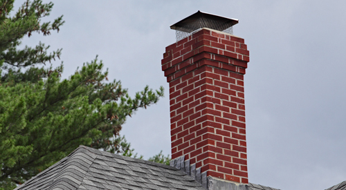 Chimney Installation Moncton