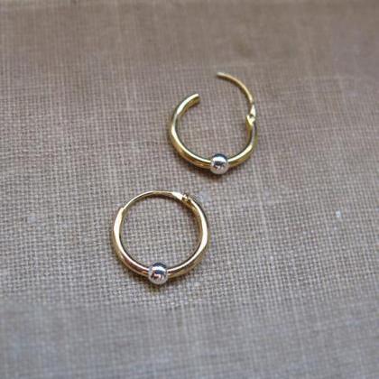 Endless Earrings