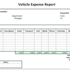 Free Vehicle Expense Log Template Honeywell Homexpert Room Thermostat Wiring Diagram Flyer | Graphics And Templates