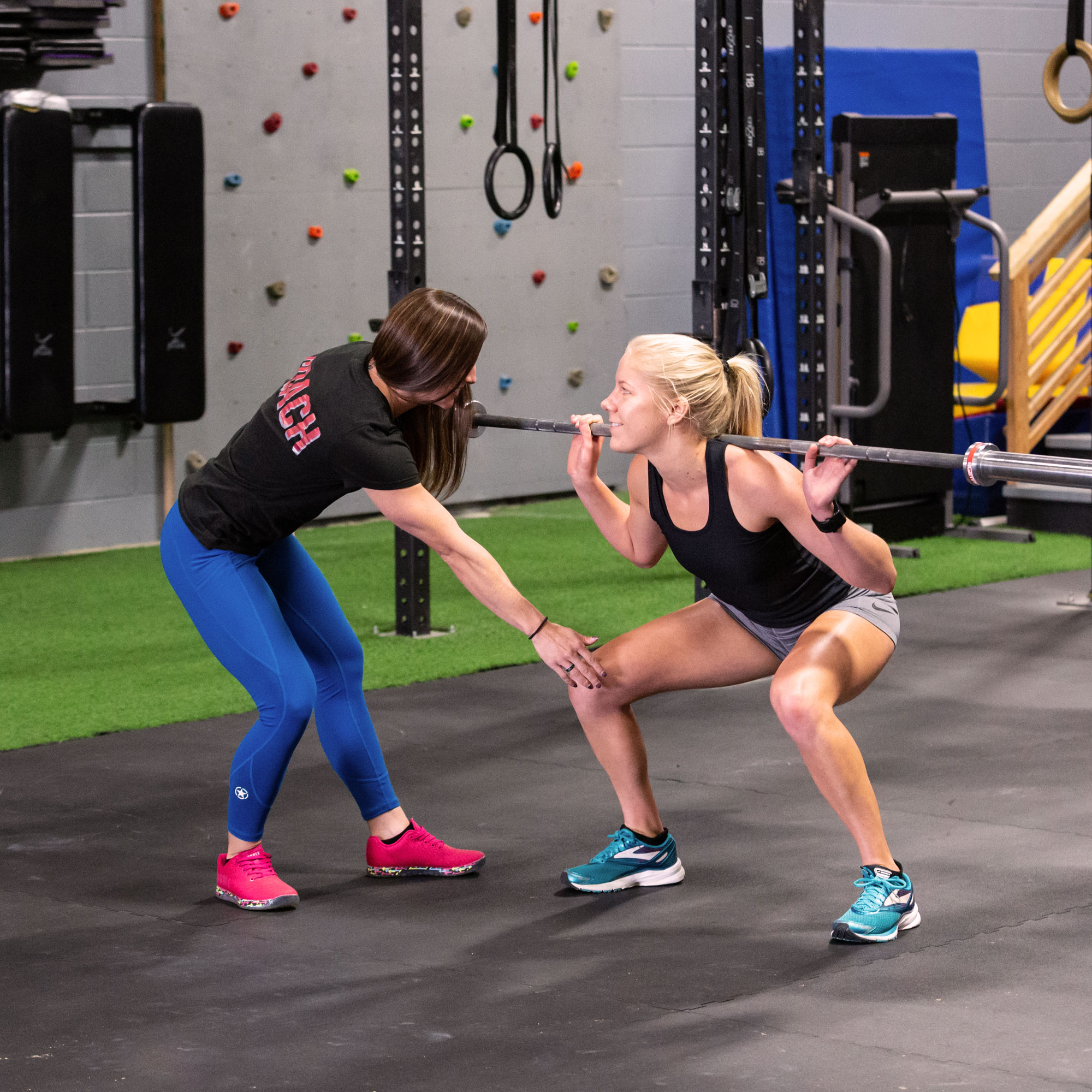 health and fitness coach west bend wi