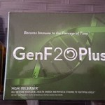 GenF20 Plus Pack