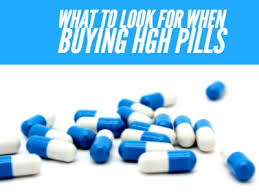 HGH Buying Tips