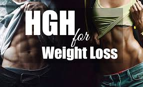 Is HGH Safe for Weight Loss?