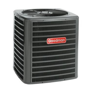 4 Ton 14 Seer 48000 BTU Air Conditioner Condenser