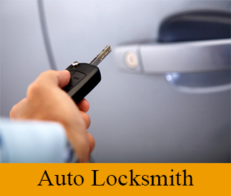 Automotive Locksmith Service Toronto