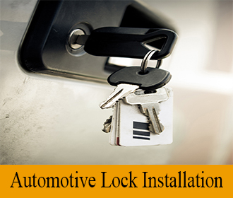 Automotive Lock Installation Locksmith Services Toronto