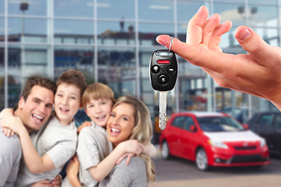 Auto Locksmith Toronto Services