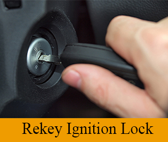 Re key Ignition Change Car Keys Locksmith Services Toronto