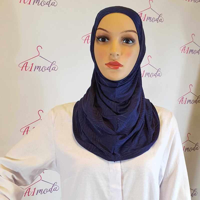حجاب ليكرا جاكار