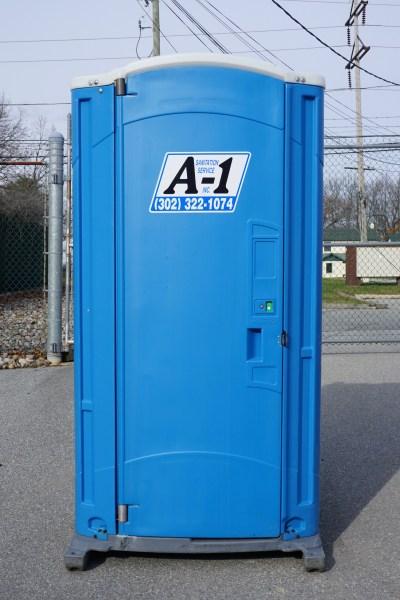 Portable Toilet Rentals Delaware