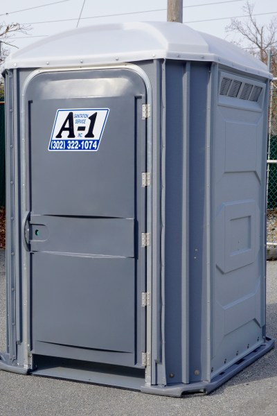 Handicap Port-a-Potties Delaware