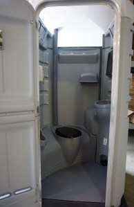 Portable Toilet with Sink Rentals Delaware