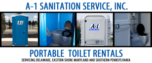 A1 Sanitation portapotties