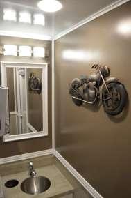 Biker Theme - Motorcycle