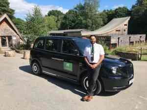 Sheffield Taxi