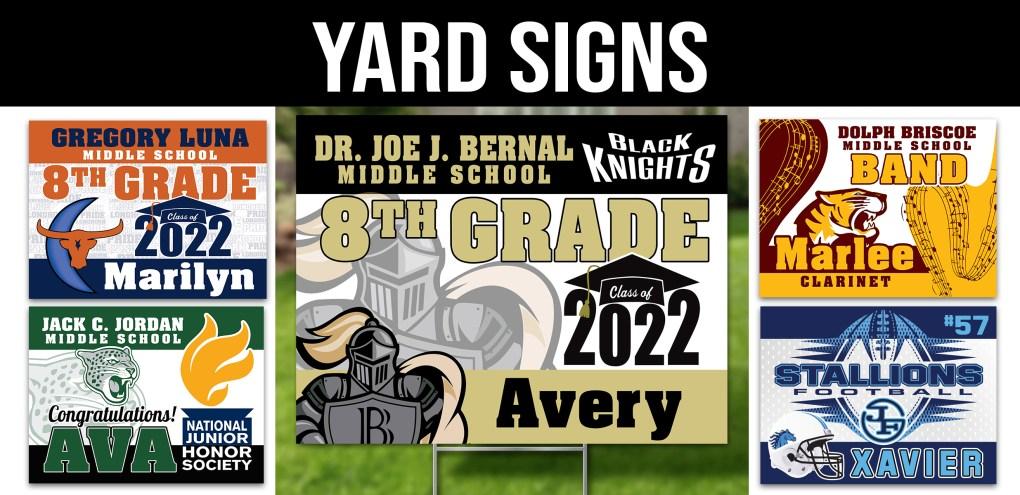 Middle-School-Yard-Signs