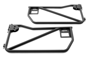 Jeep JK Rancho Performance Performance Tube Doors Front