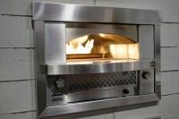 Kalamazoo Outdoor Gourmet Built-in Artisan Fire Pizza Oven ...