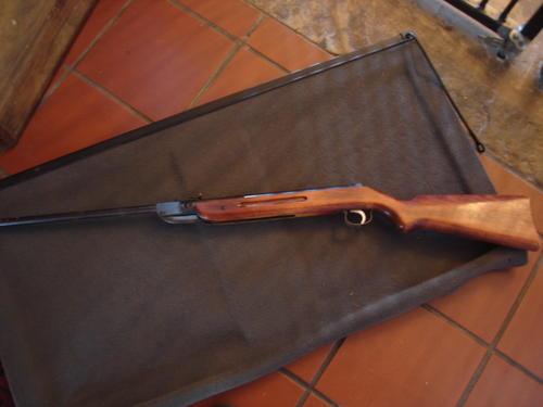 Other Hunting VINTAGE GECADO MODEL 27 AIR RIFLE CALIBER