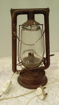Lamps & Lanterns - Paraffin lamp for sale in Johannesburg ...