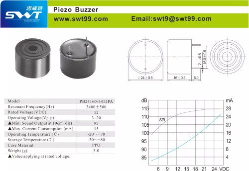 small resolution of piezo buzzer diagram related keywords suggestions piezo buzzer buzzer piezo element piezo atomizer
