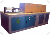 Medium Frequency Induction Forging Equipment