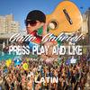 Press Play & Like - Single, Gatto Gabriel