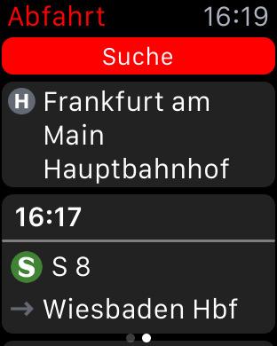 DB Navigator Screenshot
