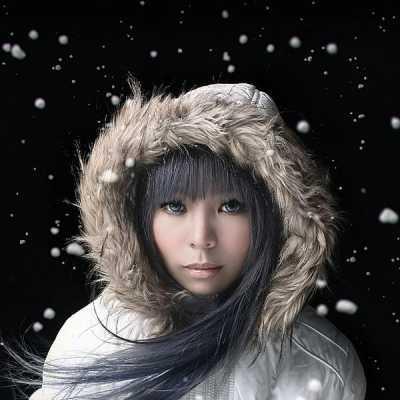 许哲佩 - 雪人