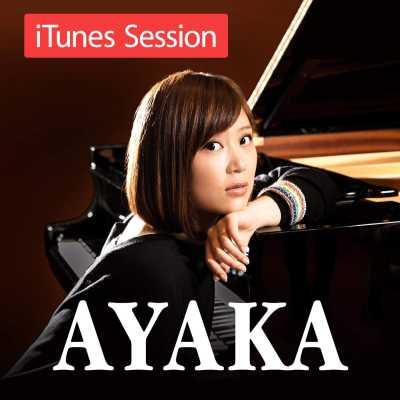絢香 - iTunes Session - EP