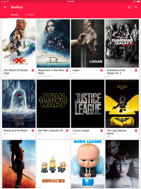 Google Play Movies & TV on the App Store