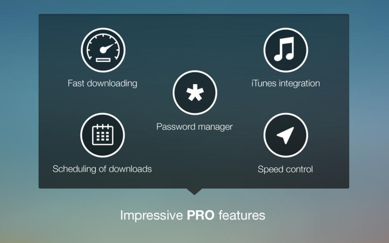 Folx Go+ 5.7 Mac 破解版 Mac上优秀的下载工具-麦氪派(WaitsUn.com | 爱情守望者)