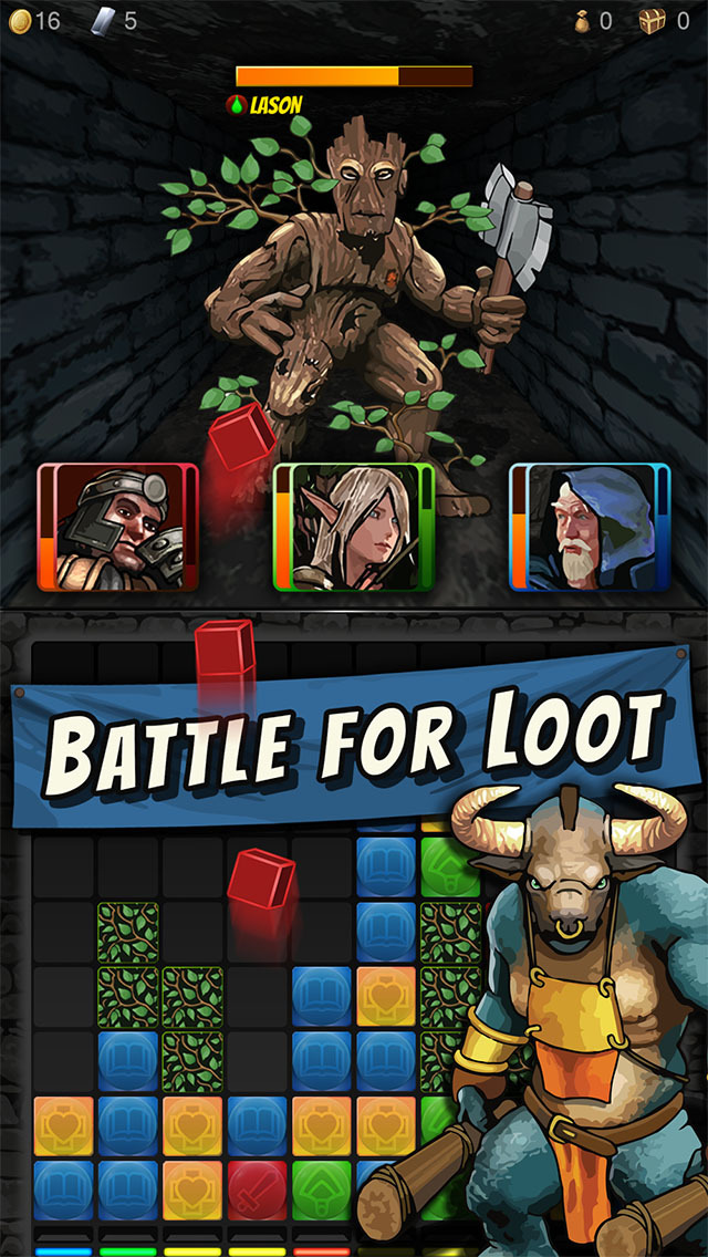 Game Of Loot Review And Discussion  Toucharcade