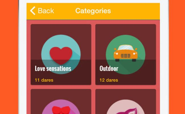 Desire The Game For Couples Apppicker