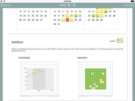 XtraMath on the App Store