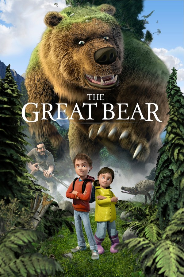 Itunes - Movies Great Bear