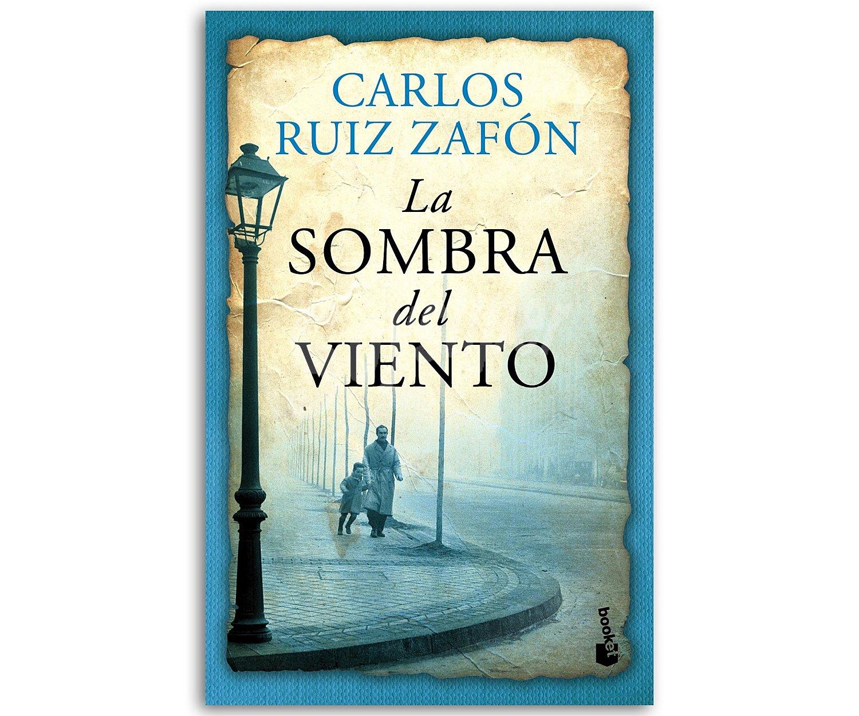 Carlos Ruiz Zafon Cuarto Libro | Que Electricidad Moda Masculina ...