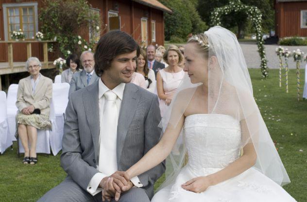 Inga Lindstrm Hochzeit in Hardingsholm  Filmkritik  Film  TV SPIELFILM