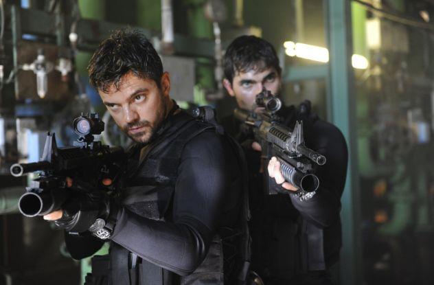 Dominic Cooper  Bilder  Star  TV SPIELFILM