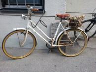 edeldesign fahrrad