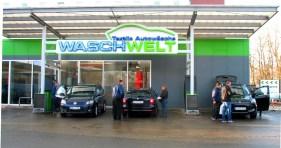 waschwelt