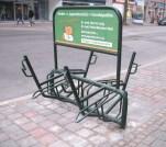fahrradständer augsburg