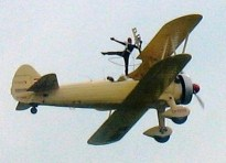 flugtag wingwalker