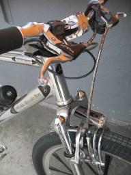 amg mercedes fahrrad mountainbike (15)