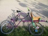 tall bike omnium