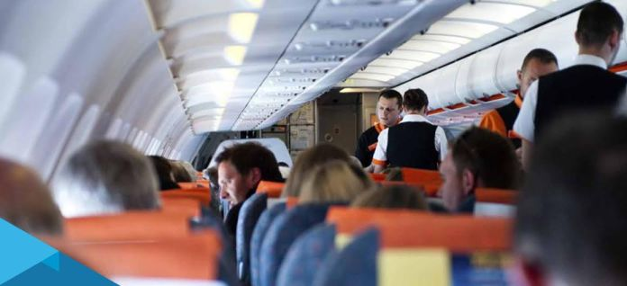 Crece 7% incidentes de pasajeros en aviones a nivel mundial: IATA |  Aviación 21