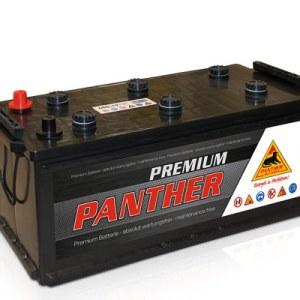 Panther 180 Ah 1400 A/EN 12 V