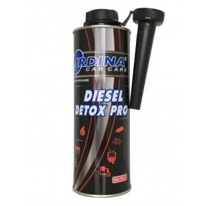 DIESEL DETOX PRO Dīzeļdegvielas sistēmas profesionālais tīrītājs