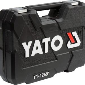 Uzgriežņatslēgu komplekts YATO 12691