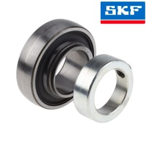 SKF YET 203 (17x40x28,6